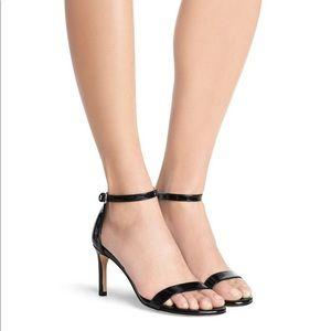 Stuart Weitzman Nunakedstraight sandal